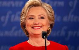 Thị trường tài chính nghiêng về phía bà Hillary Clinton