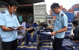 8 tháng, Hải quan TP.HCM xử lý vi phạm gần 500 tỷ đồng