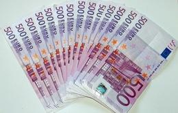 Châu Âu cân nhắc bỏ tờ tiền mệnh giá 500 Euro