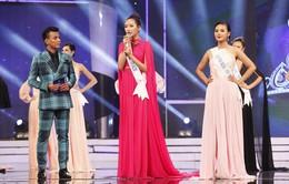 Hoa khôi áo dài Việt Nam: Thanh Khoa và Quỳnh Nga vượt lên dẫn đầu