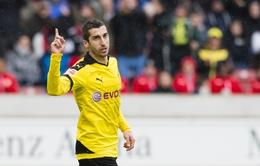 Chuyển nhượng 21/6: Man Utd chờ tin Mkhitaryan, Real đòi Morata để bán