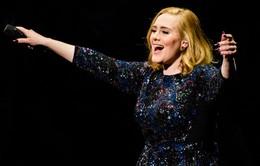"""Sau tour diễn thế giới, Adele đi """"gõ đầu trẻ"""""""