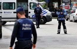 Bỉ kịp thời ngăn chặn một thảm kịch tại EURO 2016