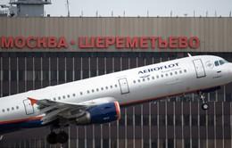 Nga mở rộng sân bay Sheremetyevo phục vụ World Cup 2018