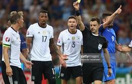 EURO 2016: Phản ứng của giới truyền thông về quyết định của trọng tài Nicola Rizzoli