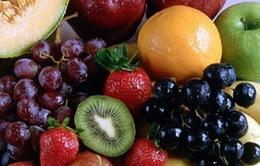 Thái Lan đứng đầu các nước xuất khẩu rau quả vào Việt Nam