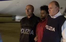 Italy bắt trùm buôn người nguy hiểm nhất thế giới