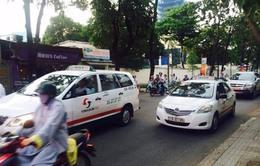 TP.HCM sẽ thanh tra giá cước taxi từ 9/1