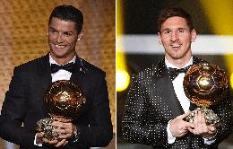 Cộng đồng mạng đòi Ronaldo trả lại Quả bóng Vàng cho Messi