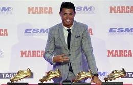 Ronaldo bất ngờ tham gia MXH Weibo để dọn đường sang Trung Quốc?