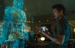 Trợ lý ảo của Iron Man có thể xuất hiện ngoài đời thực!