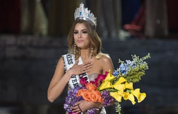 Hoa hậu Colombia: Giấc mơ của tôi bị xé nát chỉ trong 4 phút