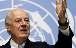 Đàm phán về hòa bình cho Syria