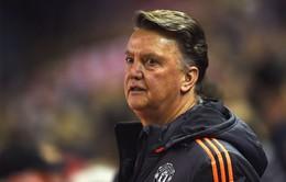 """HLV Van Gaal gọi 2 bàn thắng của Liverpool là """"rẻ tiền"""""""