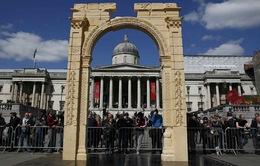 Tái hiện cổng chào thành cổ Palmyra tại Anh