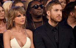 Calvin Harris: Taylor Swift không hề ngây thơ