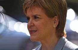 Scotland khẳng định muốn ở lại EU