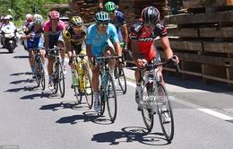 Chặng 17 Tour de France: Chris Froome tiến gần hơn tới chiến thắng chung cuộc