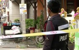 Cảnh sát Thái Lan nhận dạng nghi can trong loạt vụ đánh bom