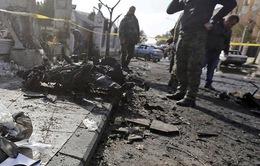 Syria: Bé gái thiệt mạng do đánh bom tự sát đồn cảnh sát