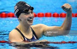 Olympic Rio 2016: Những kỷ lục được thiết lập trong ngày thi đấu thứ 6