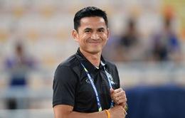 CĐV đòi triệu hồi HLV Kiatisuk cứu rỗi ĐT Thái Lan ở Asian Cup 2019