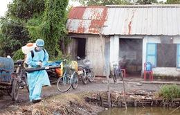 Chưa phát hiện trường hợp nghi nhiễm virus Zika tại nơi bệnh nhân Hàn Quốc từng cư ngụ