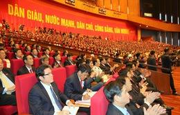 Đại hội Đảng XII: Quy chế bầu cử phát huy nguyên tắc tập trung dân chủ