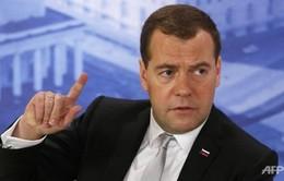 Nga cảnh báo nguy cơ từ các tay súng cực đoan