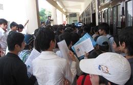 Nhiều trường đại học tại TP.HCM công bố phương án tuyển sinh năm 2016