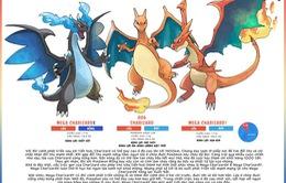 Cẩm nang Pokémon do fan Việt tự làm dành cho người chơi Pokémon GO