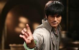Phim tiểu sử về Lý Tiểu Long gây tranh cãi