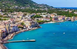 Những bãi biển đẹp nhất châu Âu cho kỳ nghỉ hè 2016