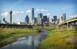 Khám phá 10 thành phố xanh nhất thế giới