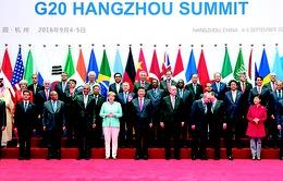 G20 bế mạc với đồng thuận về tăng trưởng kinh tế thế giới