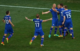 VIDEO EURO 2016: 11 cầu thủ Iceland - họ là ai?!