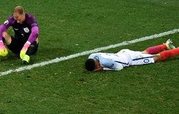 ĐT Anh – Nỗi thất vọng lớn nhất tại EURO 2016