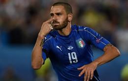Man City hỏi mua chuyên gia phát bóng của ĐT Italia
