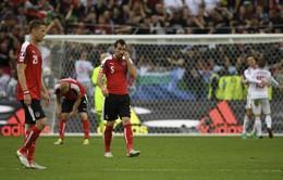 VIDEO EURO 2016, Áo 0-2 Hungary: Ấn tượng Hungary, nỗi thất vọng Alaba và tuyển Áo!