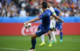 VIDEO EURO 2016: Pelle lập công phút bù giờ, đặt dấu chấm hết cho trận đấu