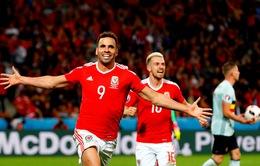 Xứ Wales 3-1 Bỉ: Ngược dòng ngoạn mục, Xứ Wales giành vé vào bán kết EURO 2016