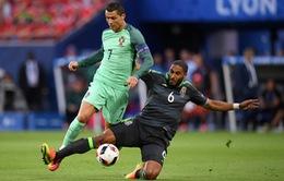 VIDEO EURO 2016: Xem lại trận bán kết EURO 2016, Bồ Đào Nha 2-0 Xứ Wales