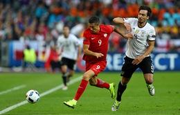"""VIDEO EURO 2016, Đức 0-0 Ba Lan: Nỗ lực đáng ngợi khen của """"Đại bàng trắng"""""""