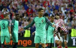 Những điểm nhấn vòng 1/8 EURO 2016: Mưa bàn thắng và nỗi xấu hổ của Ronaldo