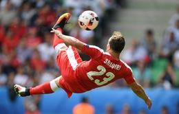 VIDEO EURO 2016: Chiêm ngưỡng 5 bàn thắng đẹp nhất do CĐV bầu chọn