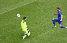 3 đại gia Ngoại hạng tranh nhau á quân World Cup 2018 khoác áo Barca