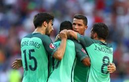 """Trận BĐN - Croatia lập kỷ lục tại EURO 2016 nhờ các... """"bác sĩ gây mê"""""""