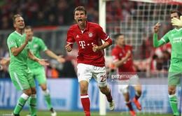PSV Eindhoven vs Bayern Munich, 02h45 ngày 02/11: Chờ đợi bất ngờ?!