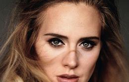 Adele khiến fan hâm mộ phát điên