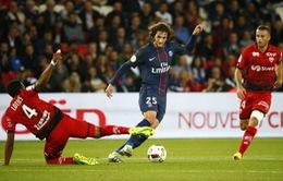 VIDEO, PSG 3-0 Dijon: Thắng lợi dễ dàng